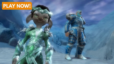Guild Wars 2 system requirements | Can I Run Guild Wars 2