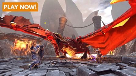 Neverwinter system requirements | Can I Run Neverwinter