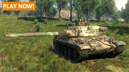 War Thunder system requirements | Can I Run War Thunder