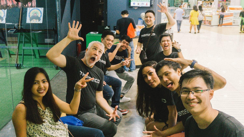 Themeco Team