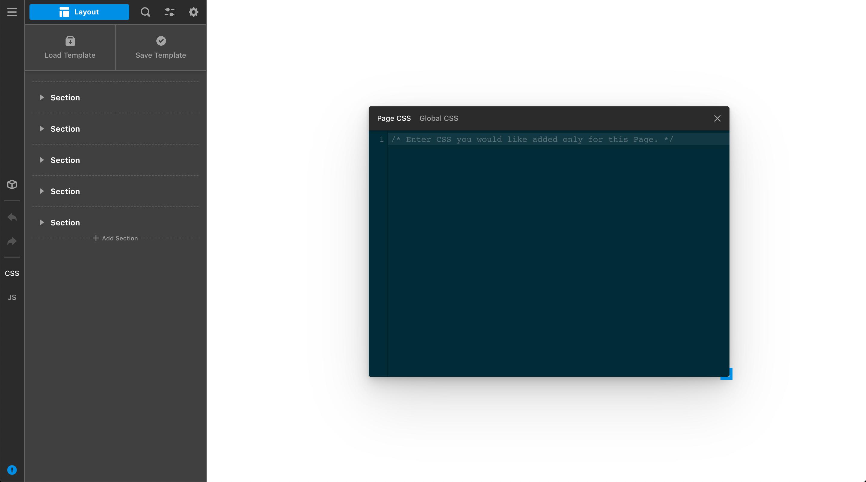 New Code Editors