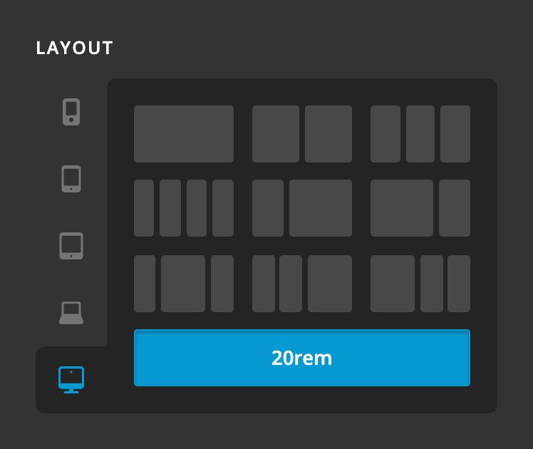 New Row Element