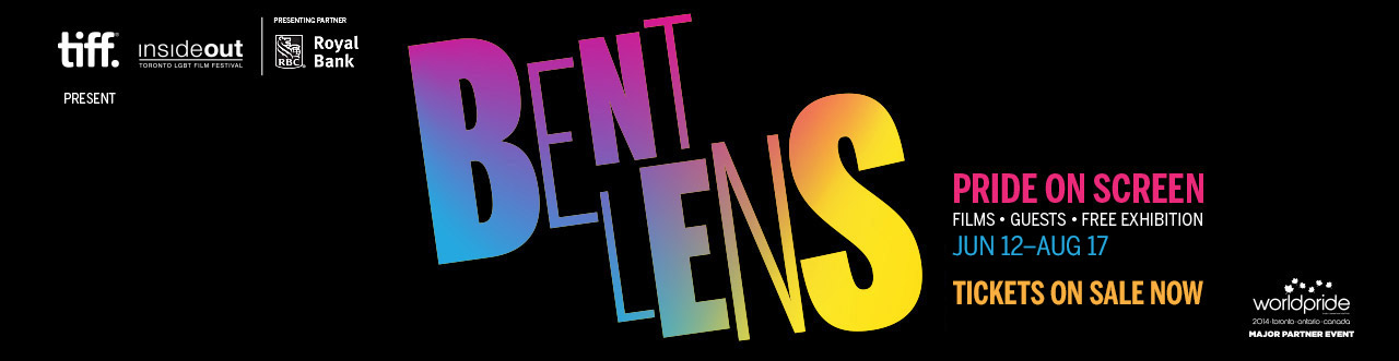 Bent Lens: Pride on Screen