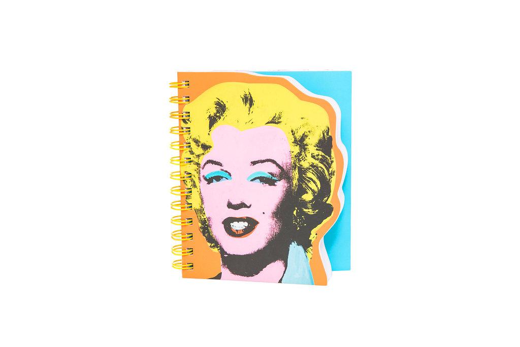 Marilyn journal