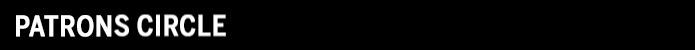 Patrons Circle