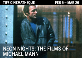 Neon Nights: The Films of Michael Mann