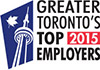 Greater Toronto's Top Employers 2013