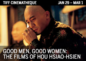 Good Men, Good Women: The Films of Hou Hsiao-Hsien