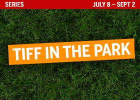 TIFF in the Park