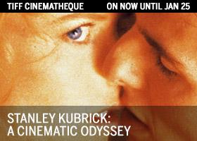 Stanley Kubrick: A Cinematic Odyssey