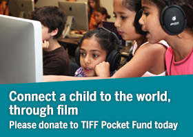 TIFF Pocket Fund