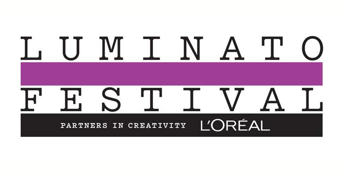 Luminato logo