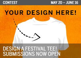 Design a Festival Tee