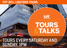 Tours and Talks