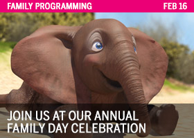 Family Day programming