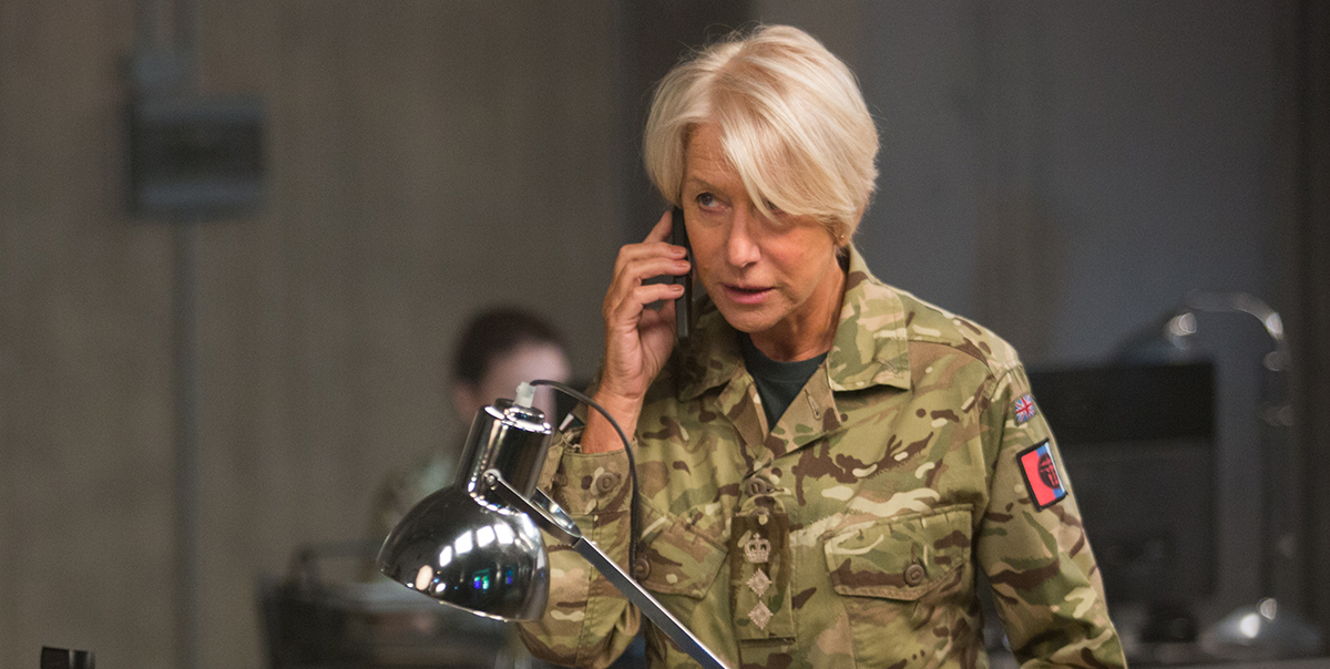 Eye in the Sky review: a nail-biting take on the stakes of drone ...