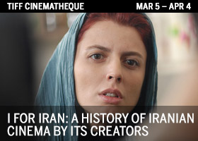 I for Iran: A History of Iranian Cinema by its Creators