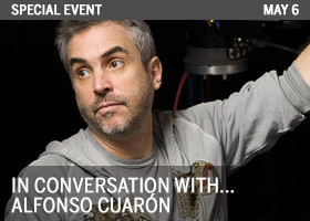 In conversation with... Alfonso Cuaron