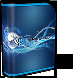 Content Curation Plugin