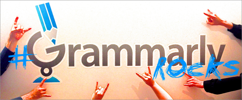 #GrammarlyRocks: Tell us why for a chance to win a $100 Amazon gift card