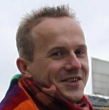 Meet Anatoly Vostryakov!