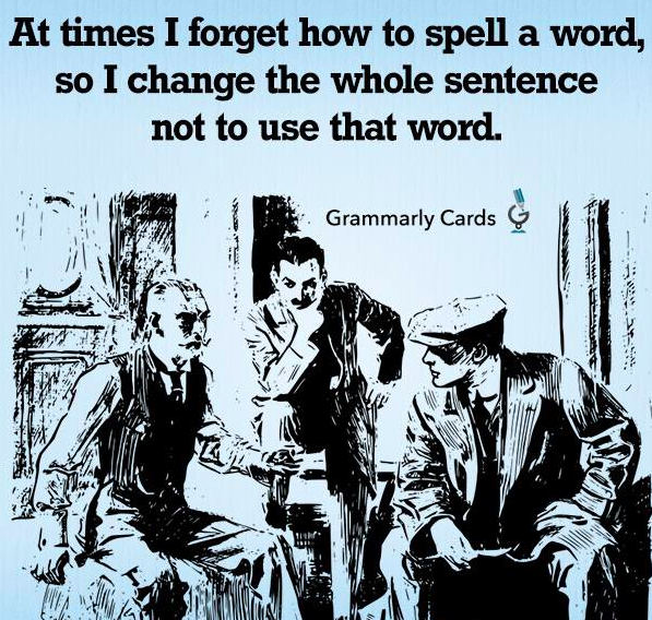 Grammarly's Facebook Page: One in a Million