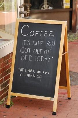 coffee, Monday, Grammarly, caffeine, writers