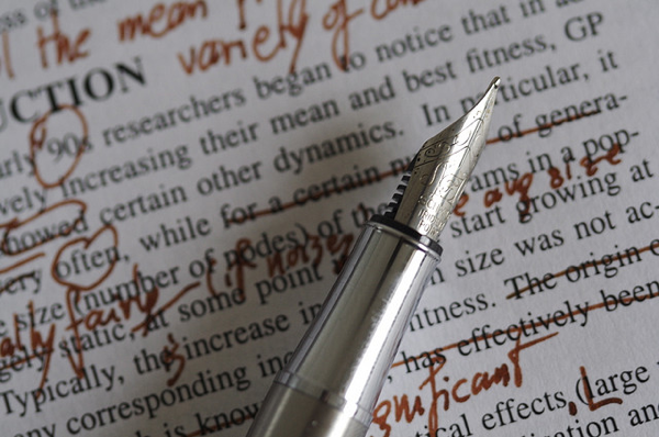 5 Exercises to Tighten Your Writing for 2014's National Day on Writing
