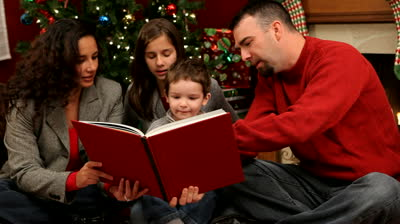 8 Spectacular Seasonal Stories for the Whole Family