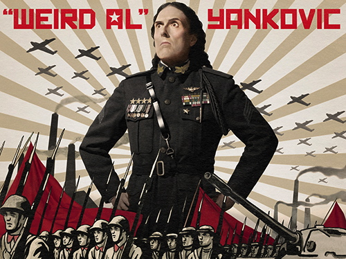 "Grammarly Exclusive: Interview with ""Weird Al"" Yankovic"