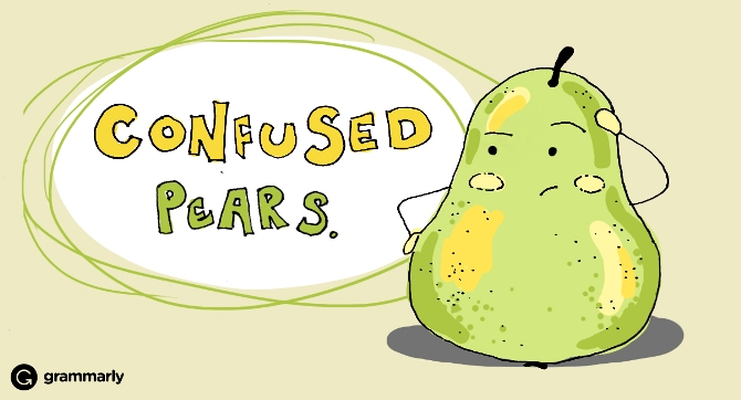 Five Word Pairs Even Grammar Geeks Get Confused