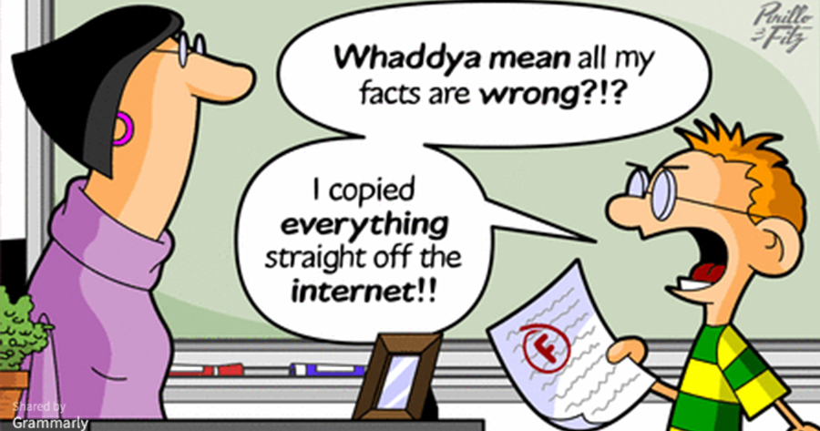 5 Most Effective Methods For Avoiding Plagiarism