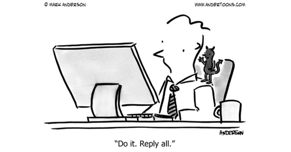 Navigating Email Etiquette at Work