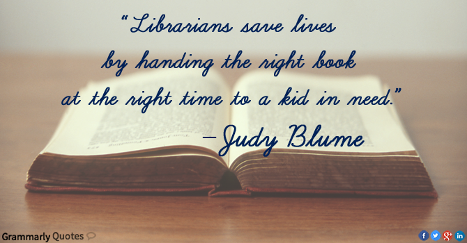 11 Reasons Librarians Are Better Superheroes Than The Avengers