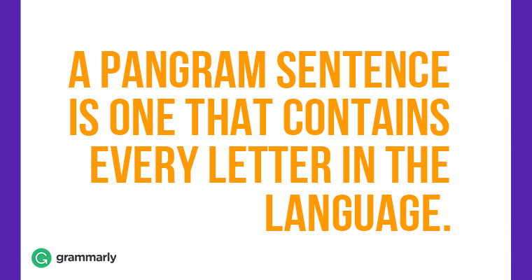 10 Interesting Facts About the English Language that You Didn't Know | Grammarly Blog