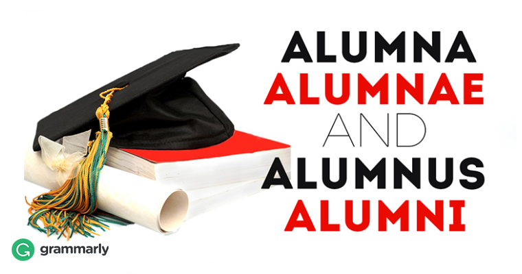 Know Your Latin: Alumni