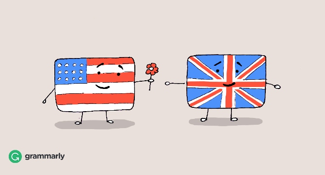 how british english and american english are different grammarly