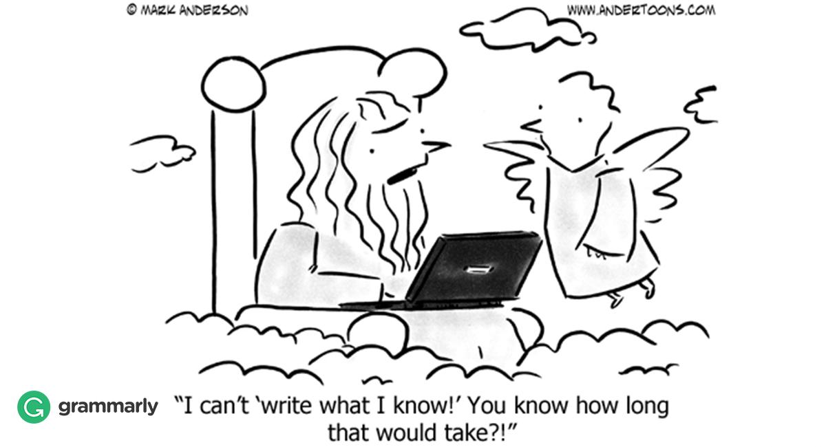 5 Ways to Write Smarter | Grammarly Blog