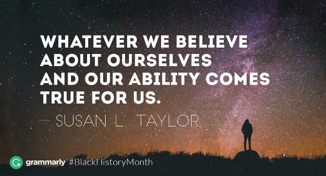 Black History Quotation no. 5 Image