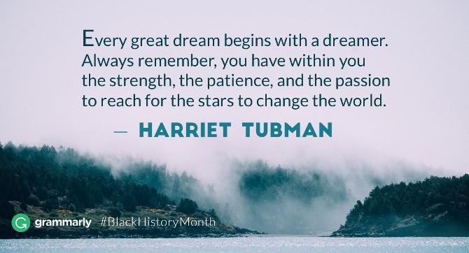 Black History Quotation no. 29