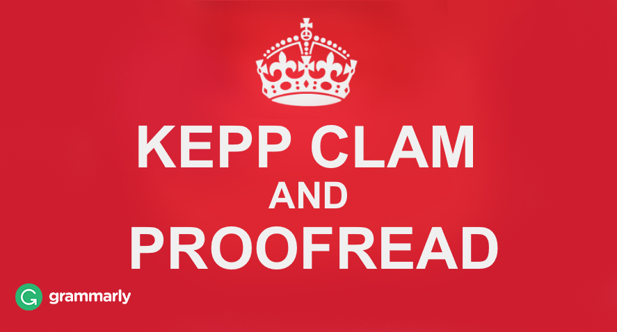 proof read How to proofread your own work if you are a writer, you may find that you don't  like having other people proofread your work before you publish it if you want.