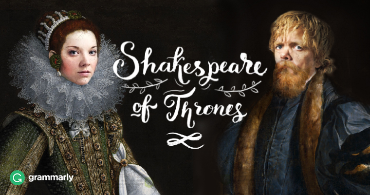 If Game of Thrones Characters Were Shakespearean . . .