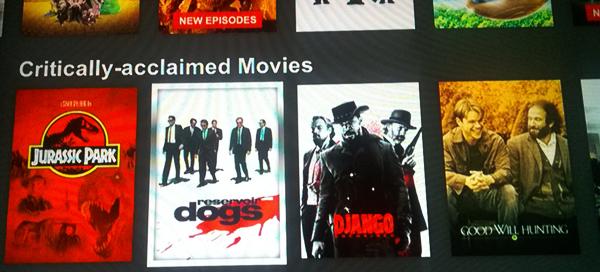 NetflixMistake