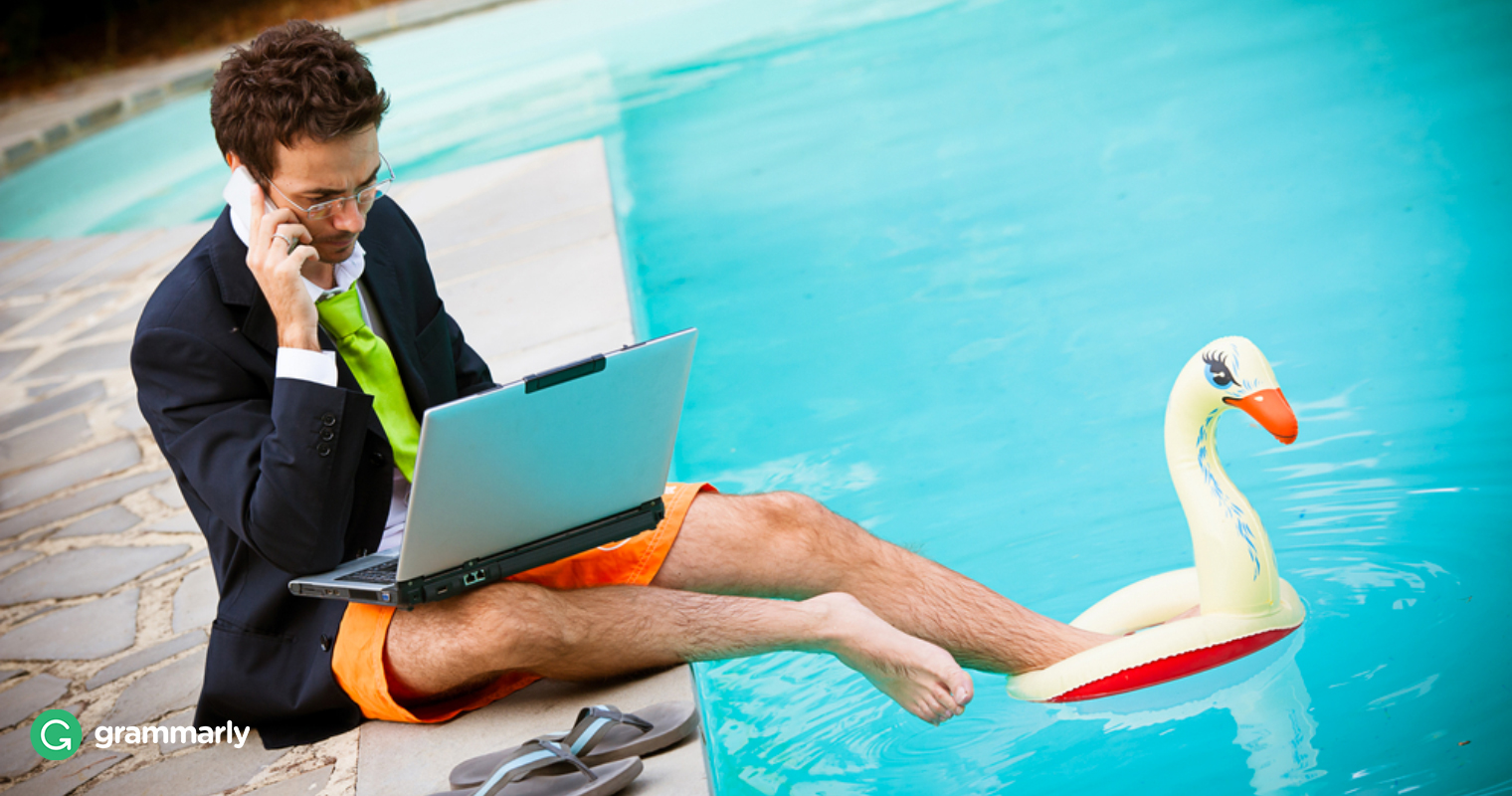 15 Ways to Stay Productive Over the Summer