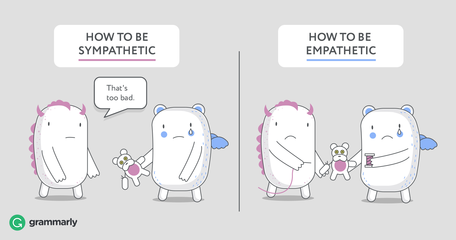 Empathetic Meaning