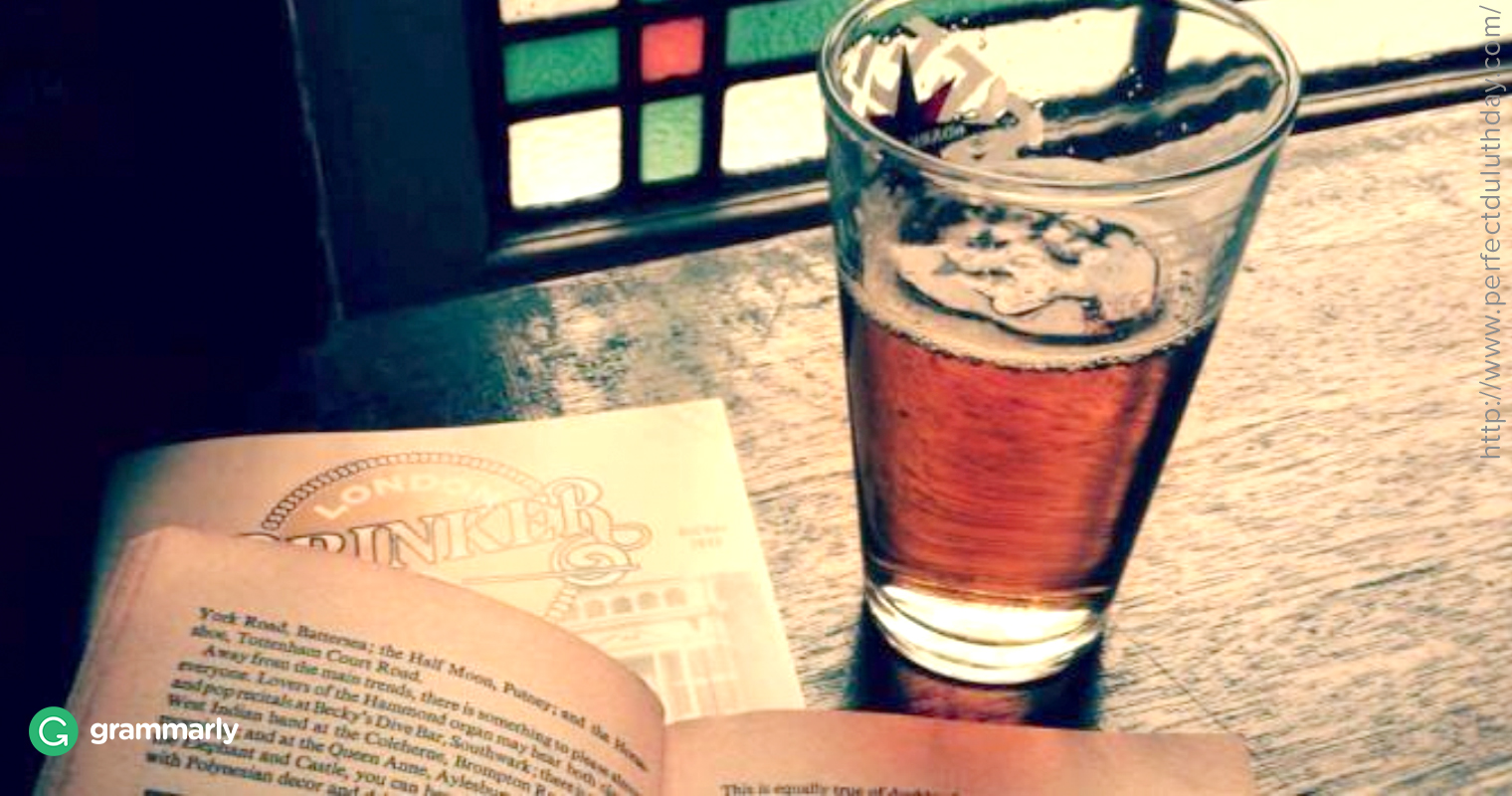 5 Oktoberfest Beer-Book Pairings