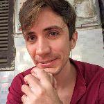 Colin Newcomer Bio Pic