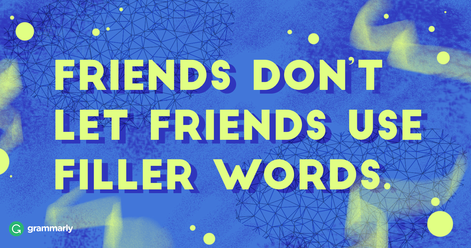 31 Words and Phrases You No Longer Need