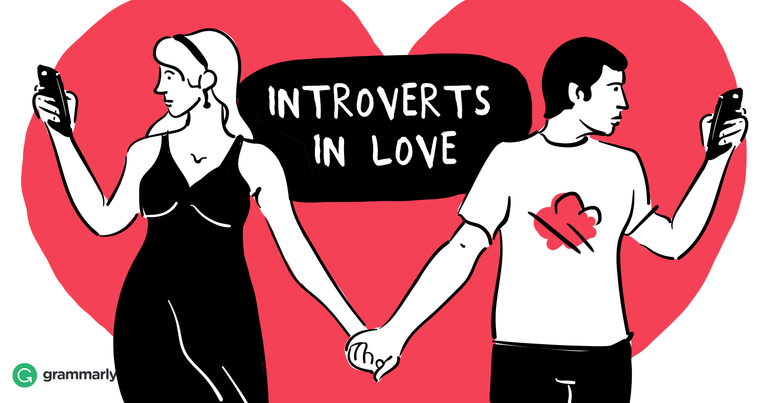 dating introvert extrovert