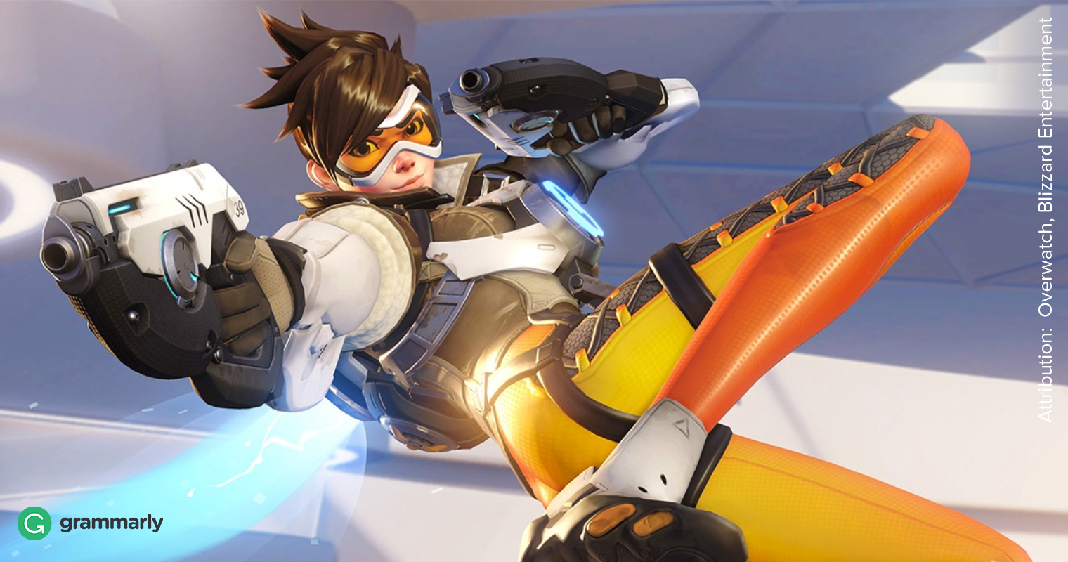 5 Overwatch Teamwork Tactics You Can Take to Work